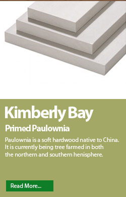 Kimberly Bay